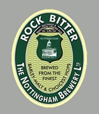 Nottingham - Rock Bitter