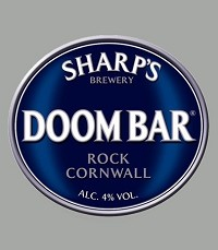 Sharps - Doom Bar